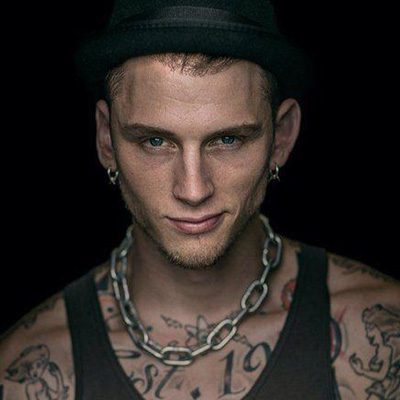 Machine Gun Kelly MGK
