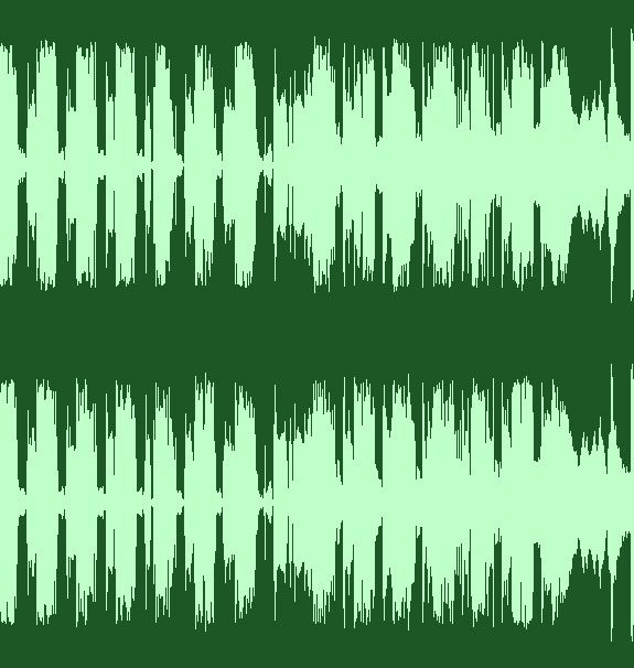 chorus-2-waveform-stay