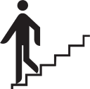 walking-down-stairs-clipart-1