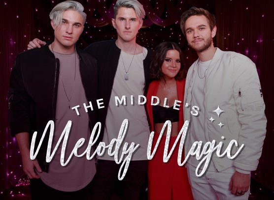 The Middle's Melody Magic