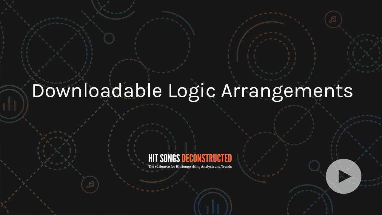 Downloadable Logic Arrangements - http://reports